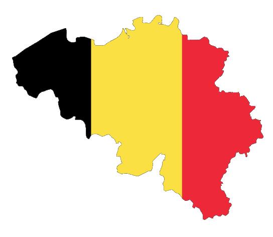 مدارک ویزای بلژیک