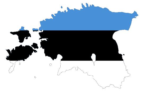 هزینه ویزا استونی