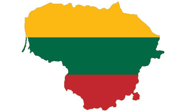 پیگیری ویزا لیتوانی