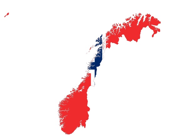 هزینه ویزای نروژ