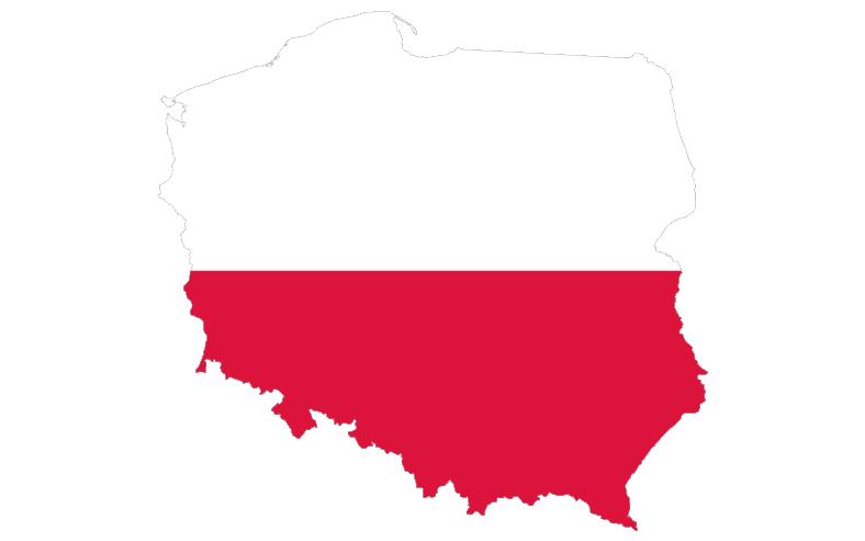 مدارک ویزا لهستان