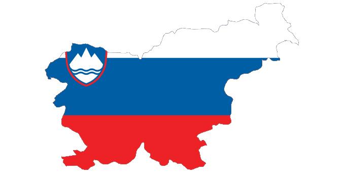 کشور اسلووانی